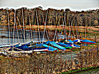 Colemere Sailing Club